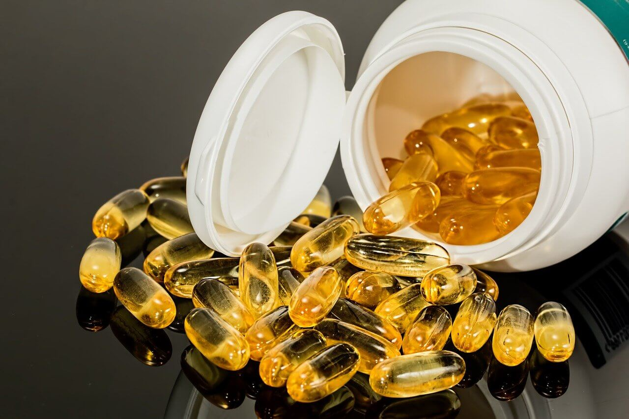 5 Wonderful Benefits Of Fish Oil Pills For Men Quick Guide