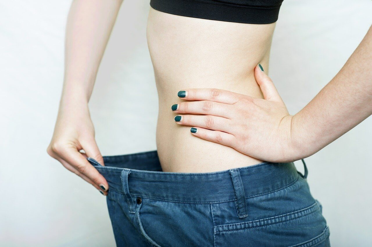 Reason to Lose Weight Naturally Instead of Unnatural Ways