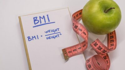 What is the Importance of Knowing Your Body Mass Index (BMI)